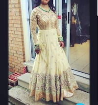 Stunning Indian outfit. Suit Brampton, L6R 1C4