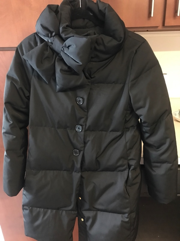 Black Jacket from Kate Spade, Size XS