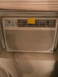 white window-type air conditioner New York, 11234