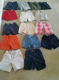 3T boy summer lot 40 items, $35 for all. Sinking Spring, 19608
