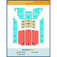 2 Tix Dave Chappelle Asheville Feb 6 SOLD OUT