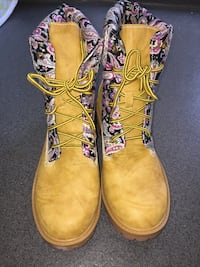 New boots Tananger, 4057