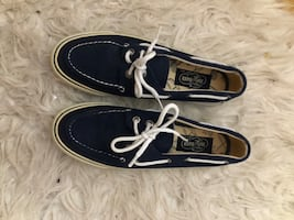 Sperry's size 7