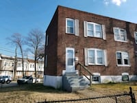 HOUSE For Rent 2BR 1.5BA Baltimore