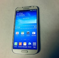 16gb Samsung Galaxy S4 Cricket With Extras  West Valley City, 84120