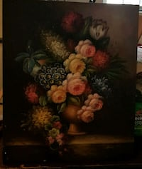 Floral paintings  Bordentown, 08505