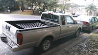 Nissan - Pick-Up / Frontier - 2004 Beltsville, 20705