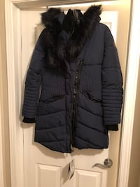 brand new noize manteau/coat. medium