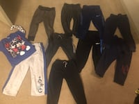 Boys size 3T/4T clothing  Edmonton, T5Y
