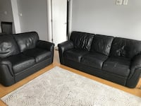 Genuine leather sofa combination  Chevy Chase, 20815