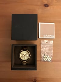 Michael Kors Watch Toronto, M6B 1N1