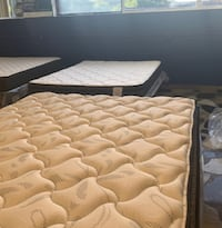 Queen Closeout Mattress Liquidation Yonkers