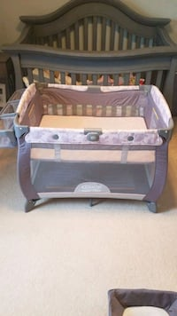 Baby infant pack n play Schererville