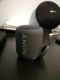 Sony SRS-XB10 Bluetooth Speaker Toronto, M2K