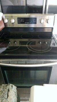 Samsung Stove  Fayetteville, 28301