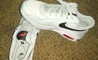 Nike Air Max size 9 (brand new)