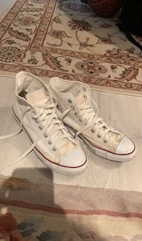 Men's Converse All star high tops 10 Great Condition Toronto, M5V