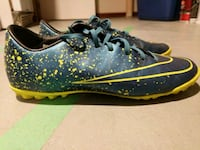 Nike Mercurial Victory V Indoor Soccer Shoes Toronto, M9W 4H4