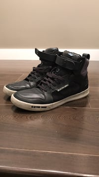 G-Star Raw high-tops sneaker