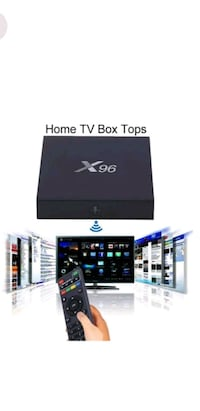 Android TV 4K box Trotwood, 45426