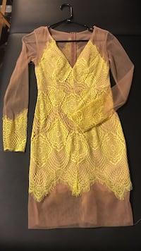 For love and lemons size 6 AUS.  Purchased for over $100   Coquitlam, V3E 1E4