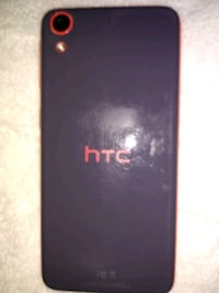 HTC Red and grey smartphone Sacramento, 95827