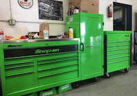 Snap on tool boxes Springfield, 97477