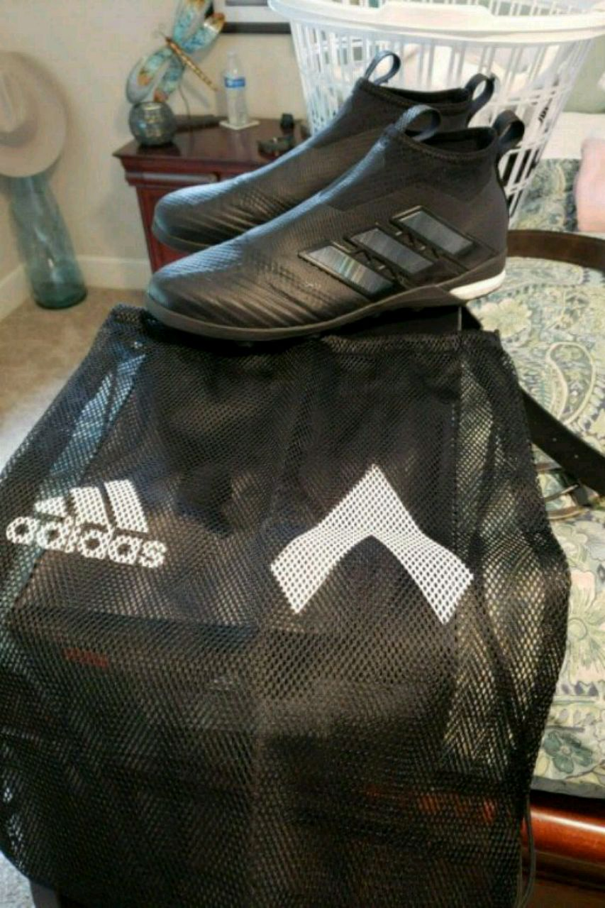 Photo Adidas ACE Tango 17+ Pure Control
