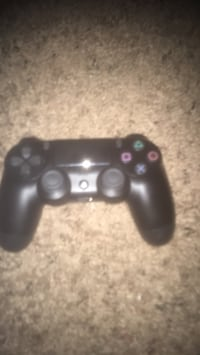 black Sony PS4 game controller Austell, 30168