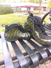 shoes foams size 9  Frederick, 21701