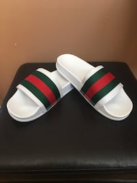 Unisex Gucci inspired slides - BRAND NEW Vaughan, L6A