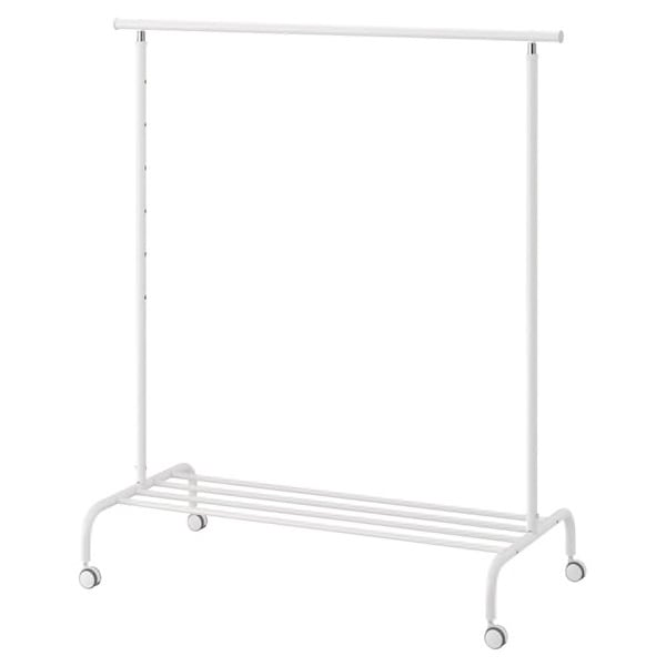 Ikea Clothing rack