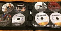 PS3 Games  Lakeshore, N0R