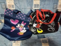 due tote bag Disney