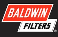 Four new Baldwin filters Edmonton, T5T 6V3