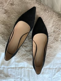 Essex Lane Kitten heels, Size 10