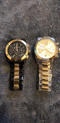 mk luxury watch 75 or 125 for both  Lexington, 40517