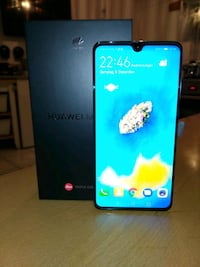 Huawei Mate 20, 128GB, Midnightblue Dual NEU Hanau, 63450