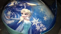 Disney Frozen Queen Elsa printed plastic bowl Fort Washington, 20744