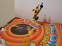 Daffy duck Le Havre, 76600