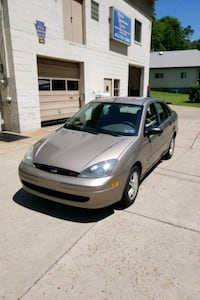 Ford - Focus - 2004 Pittsburgh, 15202