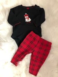 Baby girl outfit 3 months Corona, 92879
