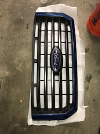 2017 Ford 150 OEM grill  Brookhaven, 30319