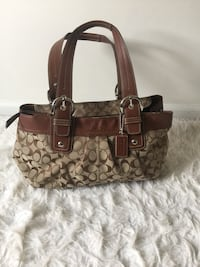Authentic coach bag  Woodbridge, 22191