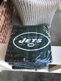 NY Jets Napkins New Edgewood, 41017