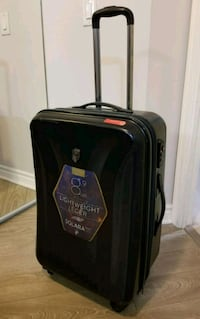 """NEW Heys 26"""" Suitcase Luggage - Expandable with Lo Mississauga, L5R 4B1"""