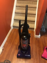 Bissell powerforce vacuums