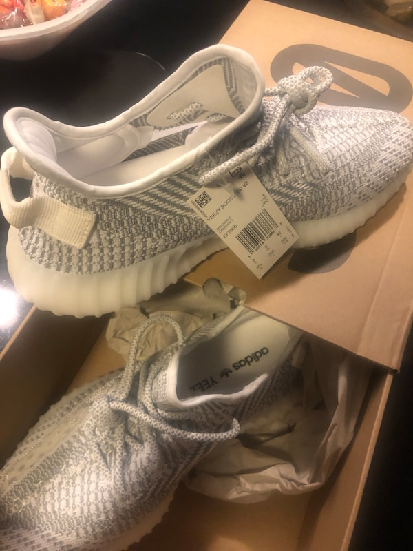 004bdb68c Used Yeezy 350 for sale in Somerville - letgo