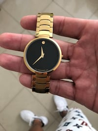 New Movado  Fort Lauderdale, 33312