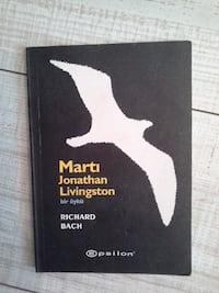 MARTI - Jonathan Livingston